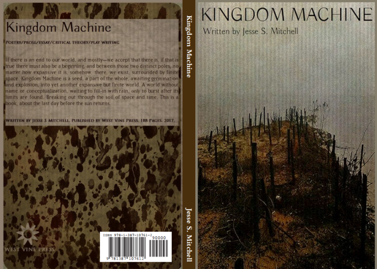 kingdom machine